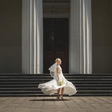 Wedding photographer Ruslan Irina (OnlyFeelings). Photo of 21.07.2018
