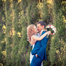 Wedding photographer Kseniya Gubareva (gubarevaphoto). Photo of 30.04.2015