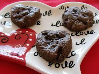 Chocolate, Chocolate Chip Scones Recipe