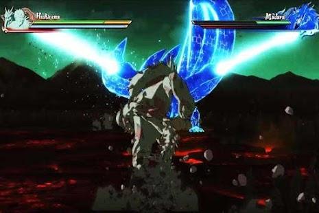 Naruto Shippuden Ninja: Storm4 guia - náhled