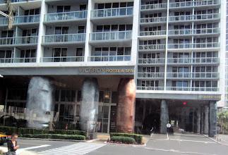 Photo: Viceroy Miami -hotelli