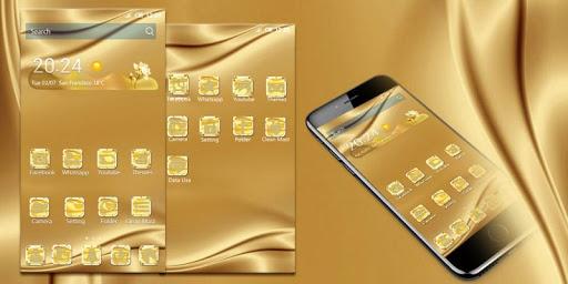 玩免費商業APP|下載Golden Diamond Texture app不用錢|硬是要APP