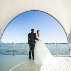 Wedding photographer Salavat Fazylov (salmon). Photo of 25.09.2014