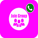 Join Group icon