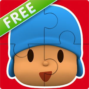Pocoyo Puzzles Free for PC and MAC