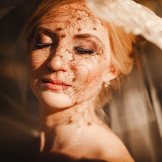 Wedding photographer Nikolay Lazbekin (funk). Photo of 03.02.2018