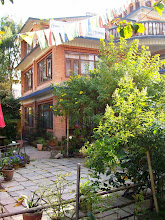 Photo: Das Treckers Holiday Inn in Kathmandu