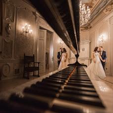 Wedding photographer Marius Igas (MariusIgas). Photo of 31.10.2016