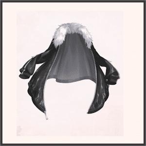 グレイクロウのコート