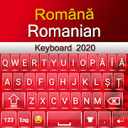 Romanian Keyboard 2020