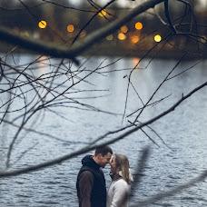 Wedding photographer Danil Konovalov (danilkonovalov). Photo of 05.11.2014
