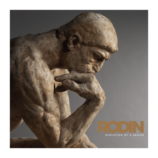 Rodin Audio Tour