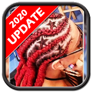 400+ African Braids Styles 2020