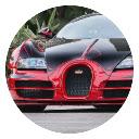 Bugatti Popular Cars HD New Tabs Themes