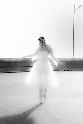 danza nella luce di Zerosedici