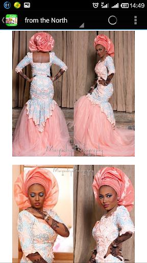 Nigeria fashion
