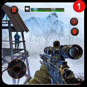 Winter survival Battle Royale