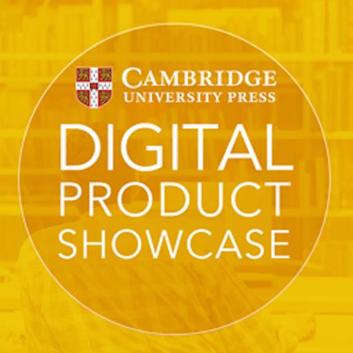 Digital Product Showcase