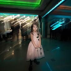 Wedding photographer Anna Babich (annababich). Photo of 19.12.2015