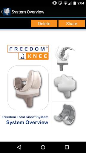 Freedom Knee v1.6.3 1.8.1 screenshots 4