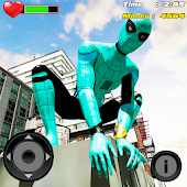 Vice Spider Rope Hero Android APK Download Free By ActionCrab Games
