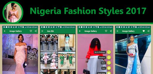 Приложения в Google Play – Nigeria <b>Fashion</b> Styles <b>2019</b>