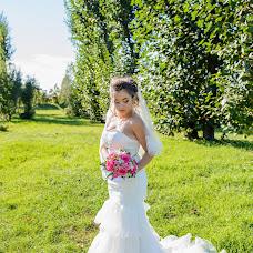 Wedding photographer Grigoriy Popov (GregFoto). Photo of 03.10.2016