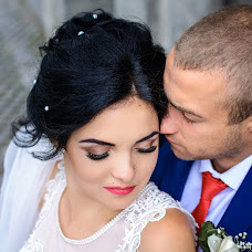 Wedding photographer Maksim Eysmont (Eysmont). Photo of 27.09.2017