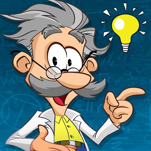 Logic Master 1 -  Mind Twist file APK Free for PC, smart TV Download