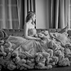 Wedding photographer Nataliya Moiseeva (airinnat). Photo of 06.04.2016