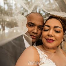 Wedding photographer Lauren Vercoe (LaurenVercoe). Photo of 25.10.2018