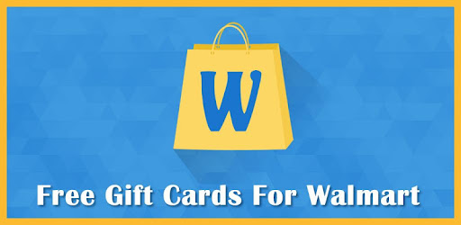 Free Gift Cards For Walmart for PC