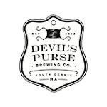 Logo for Devil's Purse Brewing Company