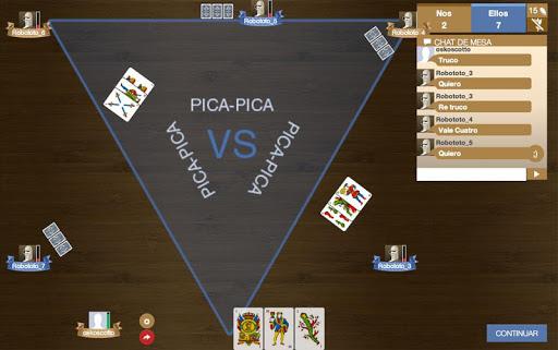 El Gran Truco Argentino apkpoly screenshots 15