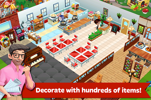 Restaurant Story 2  screenshots EasyGameCheats.pro 3