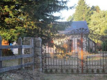 propriété à Lassay-les-Châteaux (53)