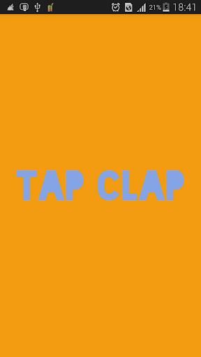 Tap Clap