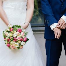 Wedding photographer Mario Brunner (MarioBrunner). Photo of 15.04.2016