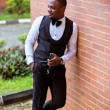 Wedding photographer Balogun Abiola (dohdohndawa). Photo of 11.12.2018