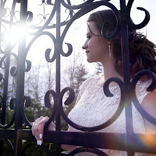 Wedding photographer Viktoriya Nosacheva (vnosacheva). Photo of 11.05.2018