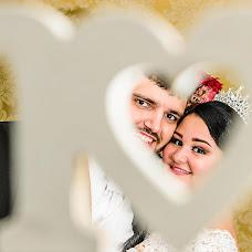 Wedding photographer Edson Mota (mota). Photo of 10.01.2018