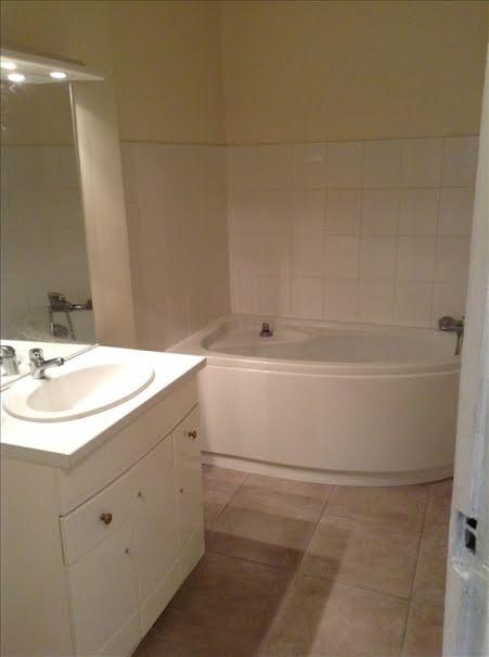 Location  appartement 3 pièces 79 m² à Saint-Quentin (02100), 575 €