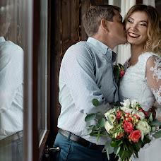 Wedding photographer Lena Barkova (barkova). Photo of 06.07.2017