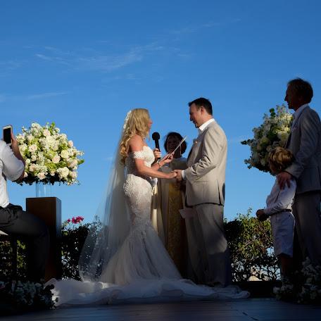 Wedding photographer Jmb Photograher (josemanuelbust). Photo of 17.11.2016