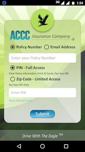 ACCC Insurance- screenshot thumbnail