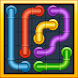 Line Puzzle: Pipe Art - Androidアプリ