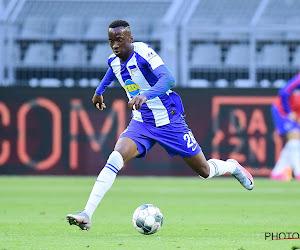 🎥 Dodi Lukebakio maakt kans op doelpunt van het jaar bij Hertha