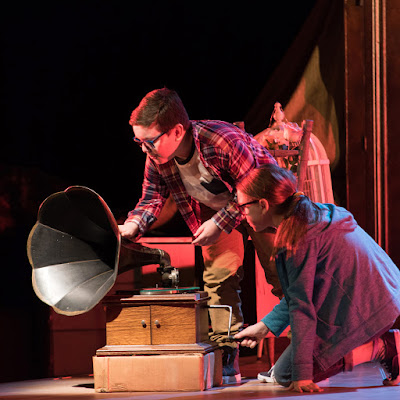 Opera for all: The Magic Victrola