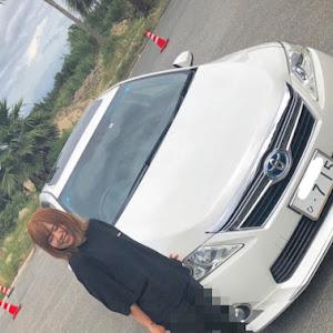 カムリ AVV50のカスタム事例画像 ももさんの2020年08月10日20:10の投稿