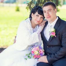 Wedding photographer Golovnya Lyudmila (Kolesnikova2503). Photo of 29.09.2015